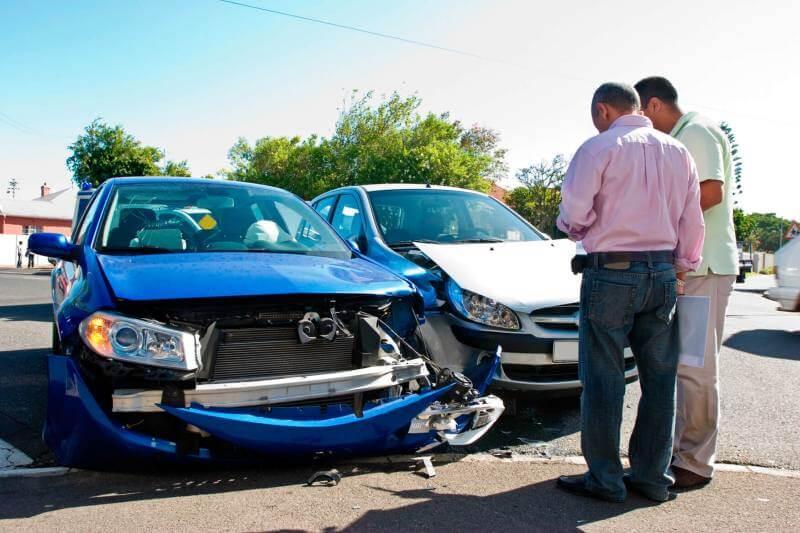 Выкуп авто после ДТП быстро и дорого