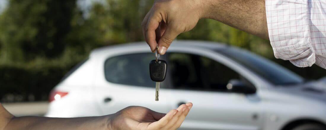 Выкуп автомобиля с пробегом