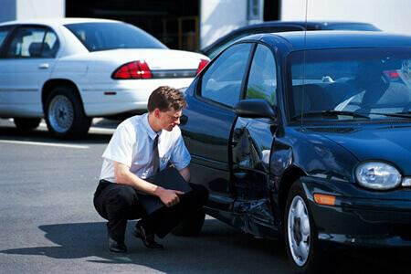 Оценка авто после ДТП