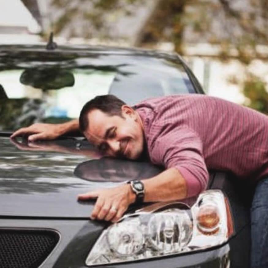 Как проверить скручен ли пробег у автомобиля?