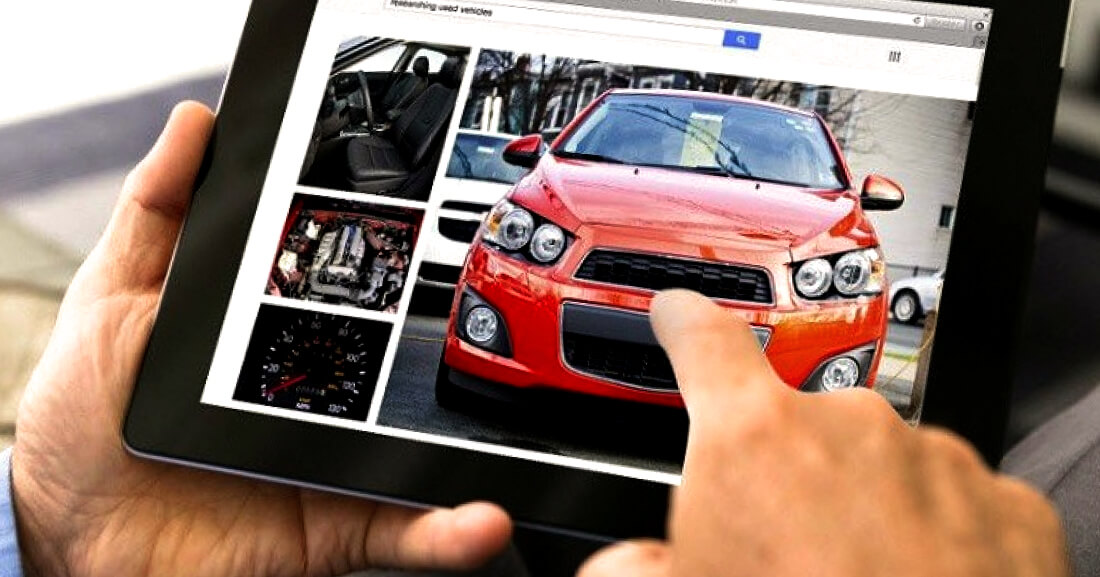 Продаем автомобиль фото