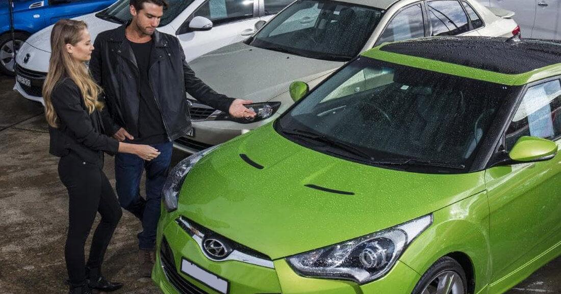6 важных вопроса при покупке подержанного автомобиля