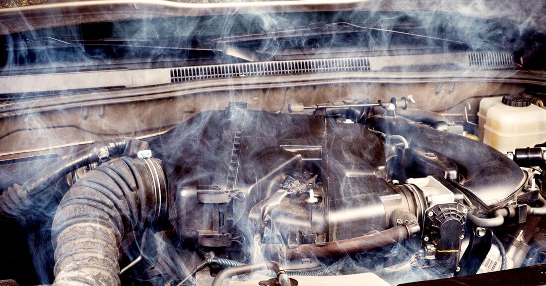 Как продать автомобиль со сломанным двигателем фото